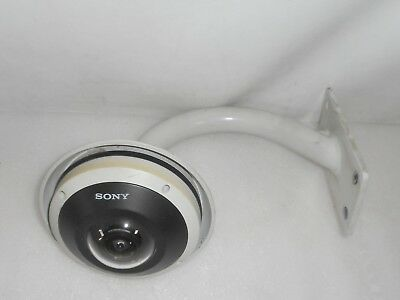 Sony IPELA HD Network Outdoor Camera 5MP 360 View Dome Camera SNC-HM662