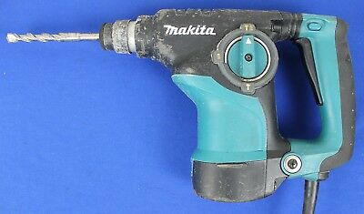 Makita HR2811F 1-1/8-Inch Rotary Hammer SDS-Plus