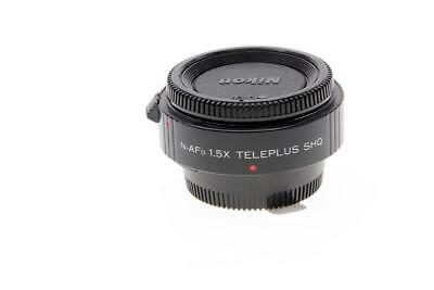 Kenko Teleplus SHQ 1.5x  Teleconverter for Nikon AF and Digital