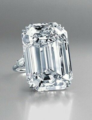 Classical Princess Cut Clear Cystal Fahsion Women's Ring For Brial Party