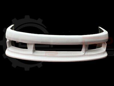 MS Style Aero Front Bumper For Nissan 200sx S14 (Not S14A)