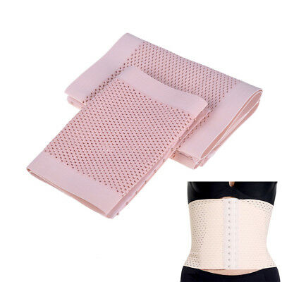 1PC Cozy Skinny Corset Bondage for Pregnant Women Belt Maternity Belly Band FG