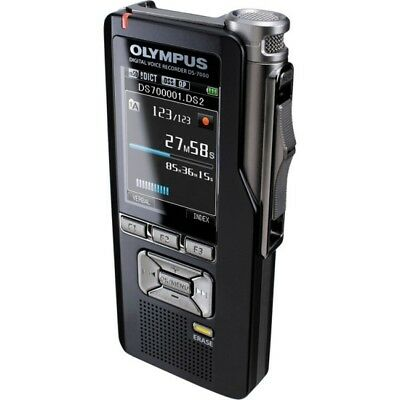 Olympus DS-7000 Digital Recorder Pro  * NOW SHIPPING DS-9000 DIGITAL RECORDER*