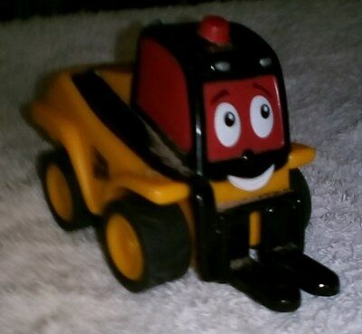 Larry The Fork Lift Truck fromJCB pull back toy