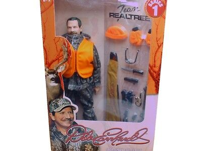 FIGUR 29 cm DALE EARNHARDT SR. NASCAR SPORTSMAN COLLECTION TEAM REALTREE ERTL