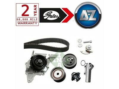 mn18 For VW Passat 3B2 2.8 190HP -00 Timing Cam Belt Kit And Water Pump