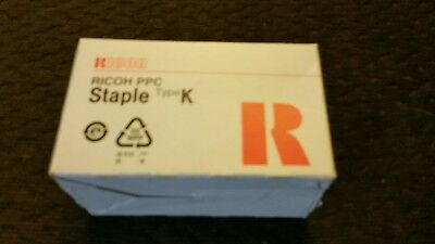 Ricoh Staple K...New