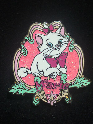Disney 12 Months of Magic - Marie Aristocats Pin LE 3000