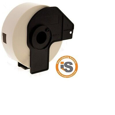 1 Roll of DK-1201 Brother Compatible Address Labels DK1201 fits QL-500, QL-810W