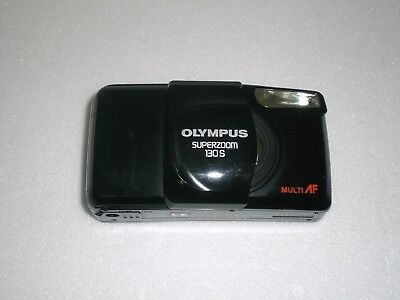 Olympus Superzoom 130S Multi Af Lens Zoom 38-130Mm