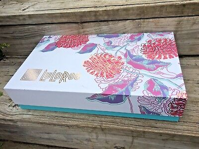 LULAROE NEW RETAILER Welcome Kit Planner Signs Hostess Forms Thank You Cards - $24.99 | PicClick