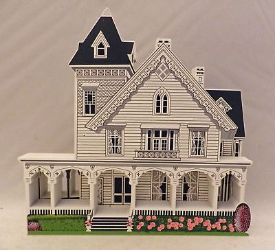 Shelia's Collectibles - Moses Buckeley House - Southport, CT.  - ACL14