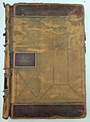 Antique Halifax and South Western Railway H.& S.W. Railroad Ledger 1903 -1911