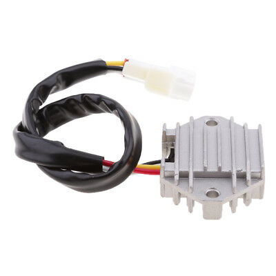 Motorcycle Regulator Rectifier for Yamaha WR250F WR450F 2004