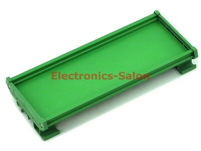 DIN Rail Mounting Carrier, for 72mm x 250mm PCB, Housing, Bracket. x1