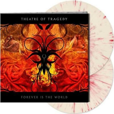 Theatre Of Tragedy - Forever Is The World DLP #117759
