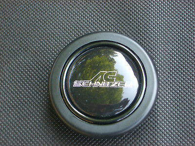 alter MOMO Hupenknopf – AC SCHNITZER – Horn Button