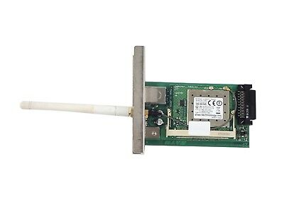 Sato WCL405800 Wireless Network Adapter for Series E/PRO Printer 802.11G Card
