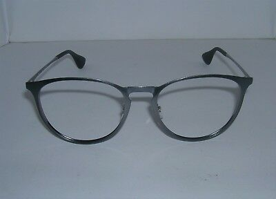 d669468a45b RAY-BAN RB3539 192 54 19 Erika Metal Sunglasses Frames Only GENUINE ...