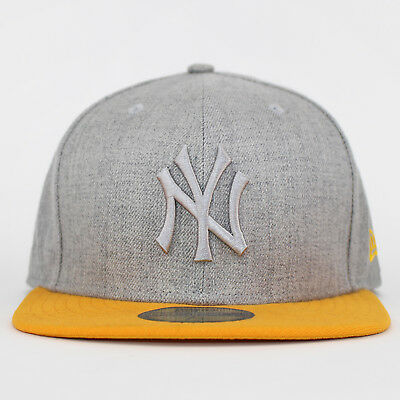 New Era 59FIFTY New York Yankees Poptonal Fitted Baseball Cap