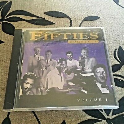 The Fifties Complete Cd. Vol. 1