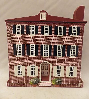 Shelia's Collectibles - Heyward Washington House - Charleston Series - # CHS02