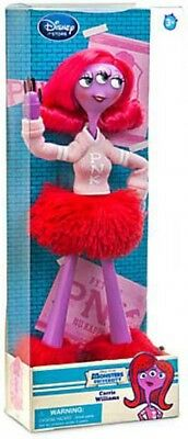 Disney / Pixar Monsters University Carrie Williams Exclusive 11-Inch Doll