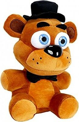 Funko Five Nights at Freddy's Freddy 8-Inch Plush