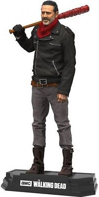 McFarlane Toys The Walking Dead Color Tops Negan Action Figure #23