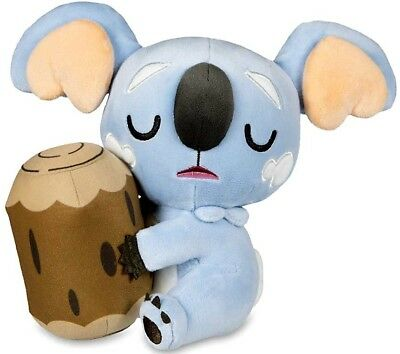 Pokemon Komala Exclusive 8.5-Inch Plush [Standard Size]