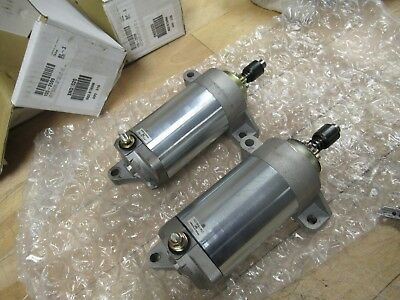 Two (Gets 2) - Umi Starter - For Skidoo Sleds 2002-2008 Many Models  515-175-562