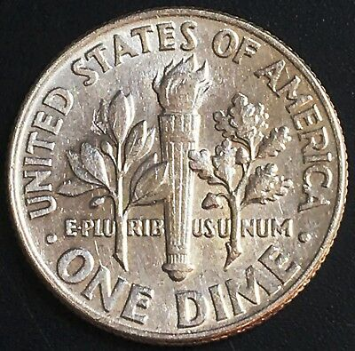 1959 USA Roosevelt Silver Dime ***Great Condition*** 90% Silver Coin