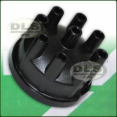 ROVER P6 3500 3.5 Distributor Cap 68 to 76 CI Genuine Top Quality Replacement