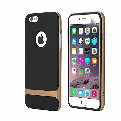 Genuine ROCK Royce Ultra slim Hybrid Shockproof Case Cover for iPhone 6 /6S