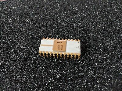 New Old Stock NOS Vintage Intel C2716 EPROM