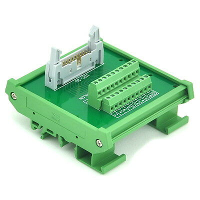 Weidmuller 022456 50-way IDC Interface Module equivalent to RS 403-342