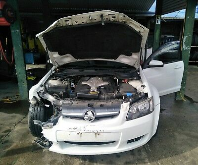Holden VE V6 Commodore LY7 10H7 Engine 207116KMS Good Runner