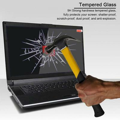 """13.6"""" 14"""" 15.6"""" 16:9 Privacy Screen Protector Film Filter For Laptop Notebook EB"""