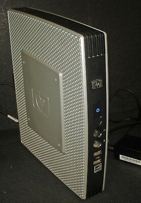 HP T5745 Thin Client PC N280 1.66GHz 2GB/2GB w/ Power Supply ~Many Available~