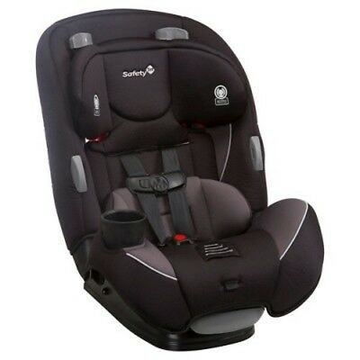 Safety 1st Continuum 3-in-1 Convertible Car Seat - Rock Ridge (50020872)