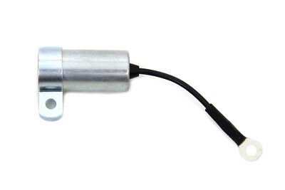 Replica Delco Remy Magneto Ignition Condenser fits Harley Davidson,V-Twin 32-...