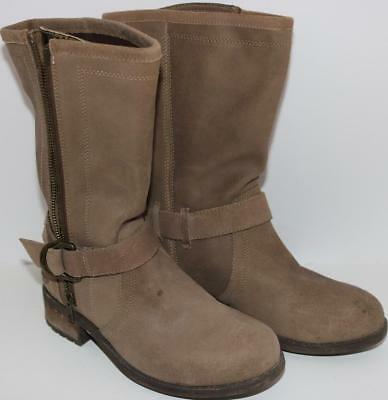 99ed54ce615 Picclick Riley Size Fawn Boots 102 00 Suede New Women's In Ugg 7 ...