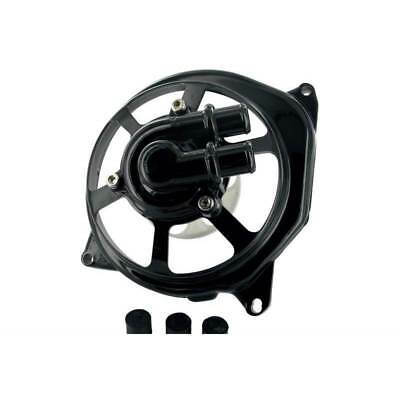 Cover And Water Pump Xtreme Cut Black Garelli 50 Gsp Lc 2T E2 2009-2011