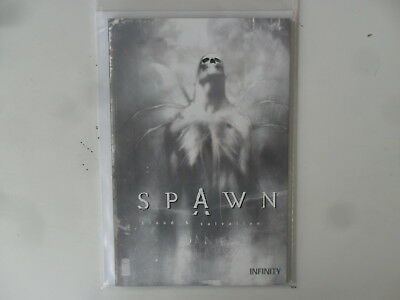 Infinity Verlag - Spawn - Blood and Salvation - Prestige-Ausgabe - Zustand: 1