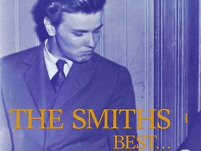 "The Smiths THE  BEST OF ONE 16"" x 12"" Photo Repro Promo  USA Poster"