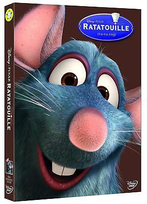 Dvd RATATOUILLE - (2016) - DISNEY ....NUOVO