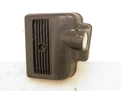 BSA 1971 Lightning A65 OEM Right Side Air Box Airbox Cover