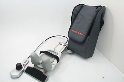 Everyway4all EverTrac CT800 CTD Neck Cervical Traction Device Portable Home Unit