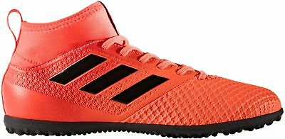 big sale 63233 c7de2 adidas Ace Tango 17.3 Astro Turf Junior Football Boots - Orange