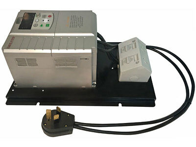 RCD Kit for 5.5kVa Variable Speed Drive